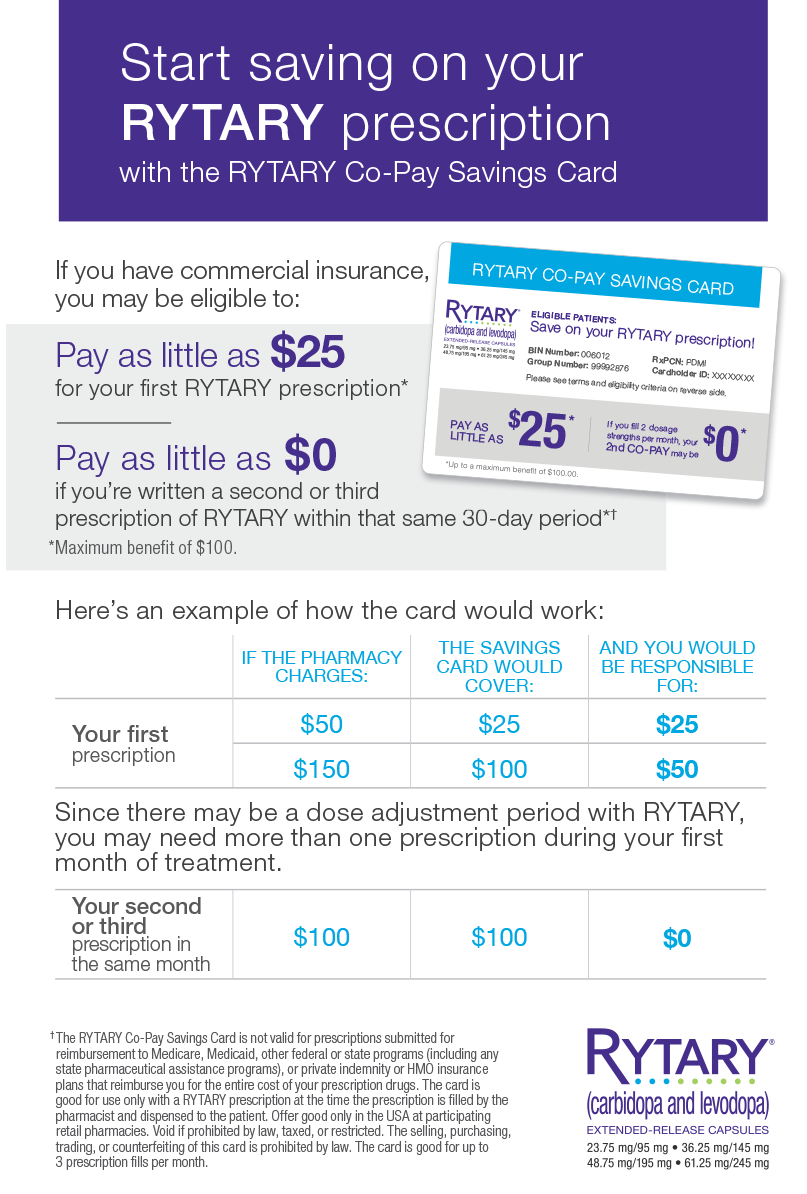 co-Pay flyer